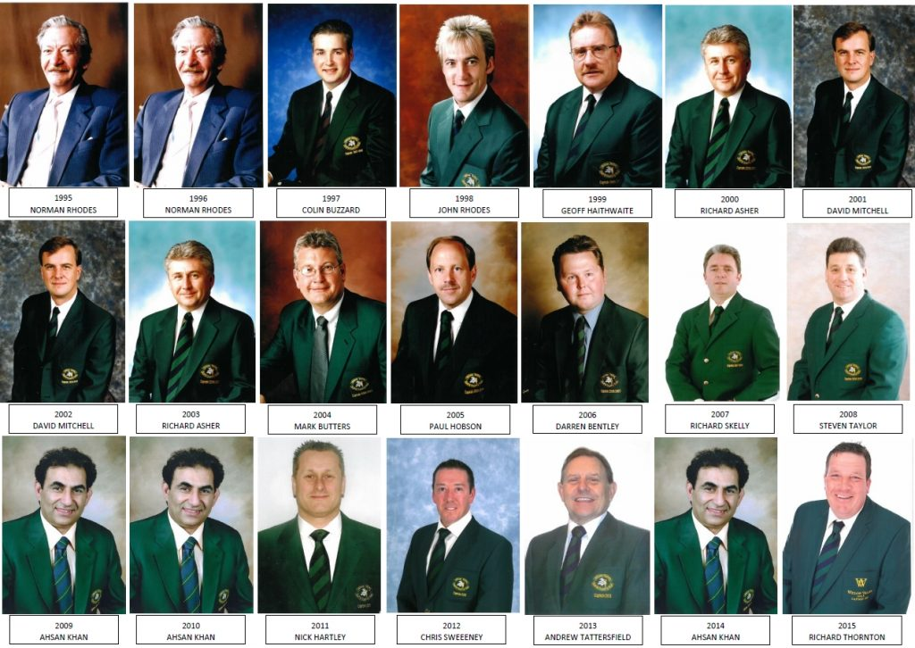 Montage 1996 to 2015