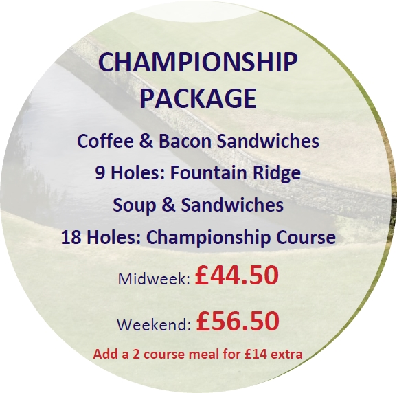 Championship Package