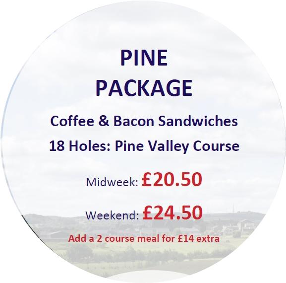 Pine Package